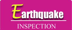 Earthquake Inspection